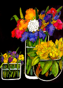 Welcome Spring Giclees (4 Sizes available)