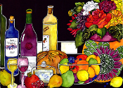 Deborah's Still Life Giclee (4 Sizes available)